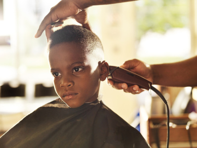 Barber Open Sunday : Monday through Friday ( 9:00am - 4:00pm)